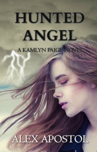 ABSOLUTE FINAL HUNTED ANGEL KINDLE