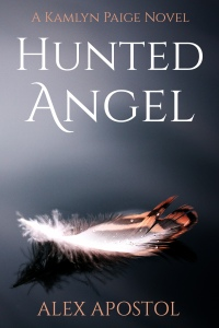 HUNTED ANGEL COMPLETE