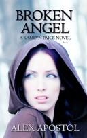 THE ABSOLUTE FINAL BROKEN ANGEL KINDLE