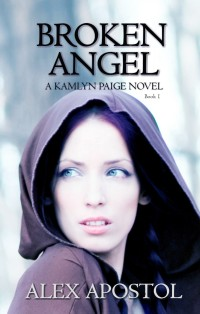 THE ABSOLUTE FINAL BROKEN ANGEL KINDLE