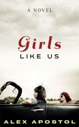 Girls Like Us - High Resolution a novel