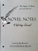 Novel Notes Cover