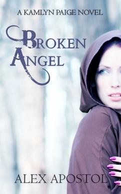 FINAL BROKEN ANGEL Kindle