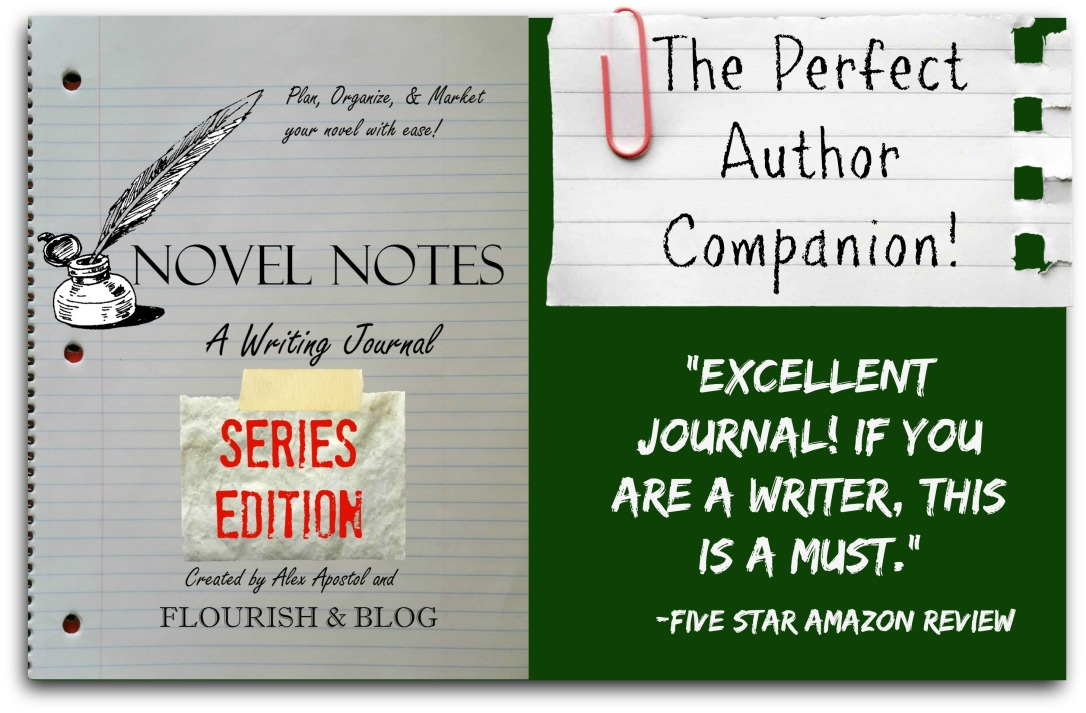 novel-notes-series