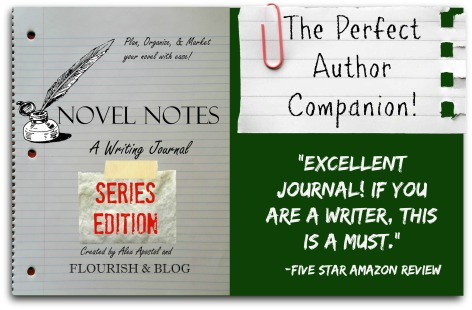 novel-notes-series